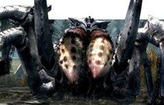 No Spiders Mod für Skyrim