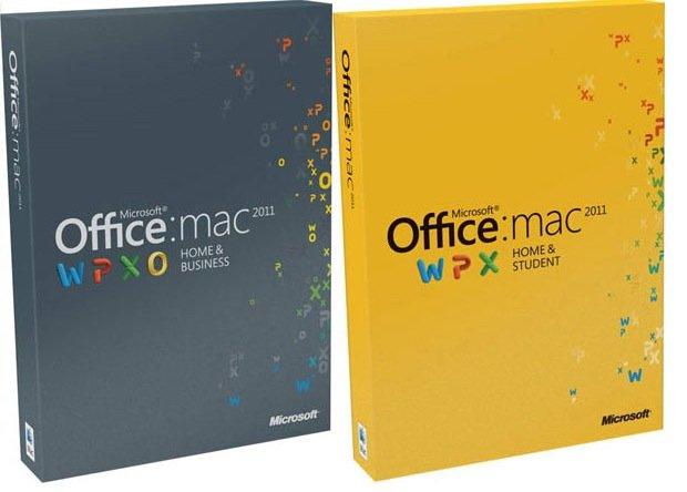 Office für Mac: Sicherheitsupdates für Versionen 2008 und 2011