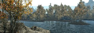 Realistic Water Mod