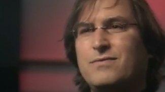 Steve Jobs: Das verlorene Interview mit dem ultimativen Fanboy