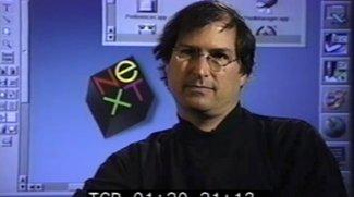 Video: 75-minütiges Interview mit Steve Jobs aus 1995