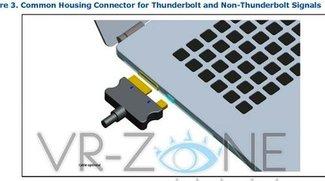 Docking Station für Ultrabooks: Intels proprietäre Lösung mit Thunderbolt-Anschluss