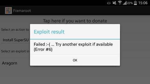 Framaroot-Exploit