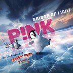 "P!nk: Videoteaser zur Single ""Bridge of Light"" vom Happy Feet 2-Soundtrack [Video]"