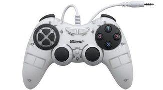 60beat GamePad: Game-Controller für iPhone, iPad und iPod touch