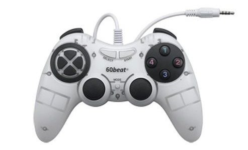 60beat GamePad