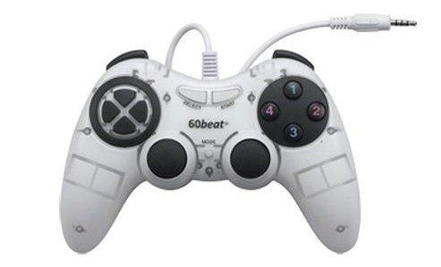 60beat GamePad