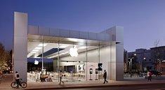 Neuer Apple-Store vielleicht bald in Hannover