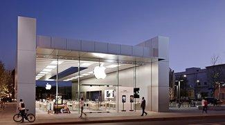 Interim-Chef gefunden: Wird Peter Oppenheimer Apples Retail-Geschäft überschauen?