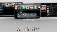 Apple-Fernseher: Apple streitet sich weiter mit Rechteinhabern