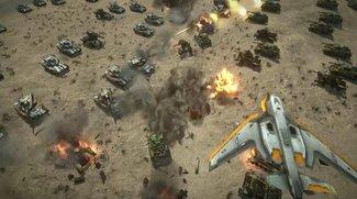 Command & Conquer: Entwickler sprechen im Video über den f2p-Titel