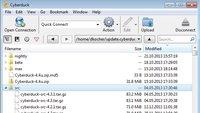 Cyberduck Download