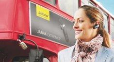 Headset: Jabra Extreme2 als Rauschunterdrückungs-Spezialist