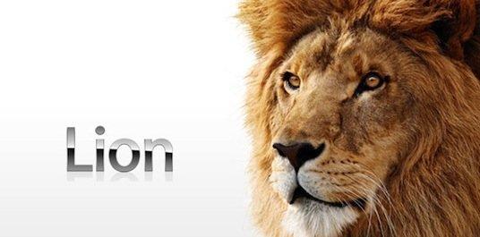 OS X Lion 10.7.3: Neuer Vorab-Build für Entwickler erhältlich