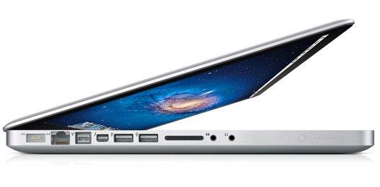 MacBook Pro: Ivy-Bridge-Modelle könnten im April erscheinen