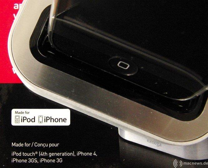 Apple und der Lightning-Chip: Wenig iPhone-Zubehör wegen strenger Vorschriften