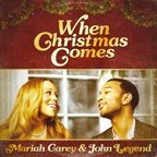 "Mariah Carey: Clip zur Weihnachtssingle ""When Christmas Comes"" feat. John Legend [Video]"
