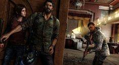 The Last of Us: Entwicklertagebuch zum Überleben in der Wildnis