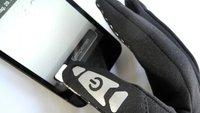 Test iPhone-Handschuhe von The North Face: Nur für Langfinger