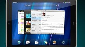 HP: webOS wird Open Source, weiterhin neue Hardware geplant