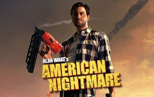 Alan Wake's American Nightmare Test: Rewriting Reality