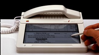 Pic of the Day: Apples erstes iPhone 1983