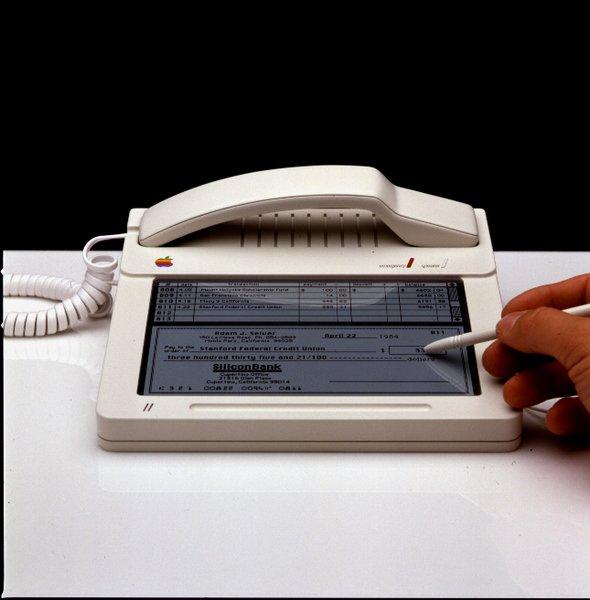 Apple Telefon Studie