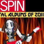 Best Metal of 2011: Gratis-Sampler vom Spin-Magazin, mit 19 MP3s von Liturgy, Korn, Anthrax... [Free-MP3]