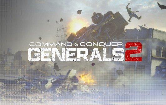 C&C - Generals 2: Singleplayer-Kampagne kommt vielleicht nach Launch