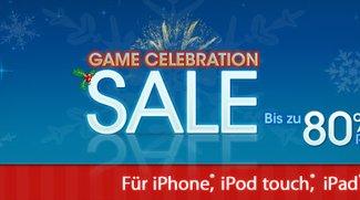 Von EA und Gameloft: Über 100 Games für iPhone und iPad im Angebot