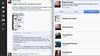 G-Pad: Erste inoffizielle Google+ App für iPad