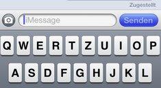 iMessage & gestohlene iPhones: Apple droht Sicherheitsskandal