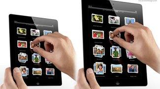 Mit 7,85 Zoll Display: Macht ein iPad mini Sinn?