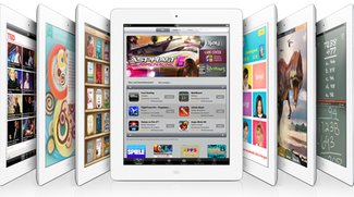HP CEO Whitman: Apple kann uns 2012 mit iPad überholen