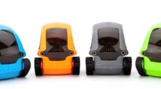 iPhone als Fernsteuerung: Die Top 7 Flugobjekte und Fahrzeuge