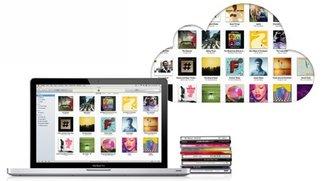 Apple detailliert Unterstützung von iTunes in der Cloud und iTunes Match
