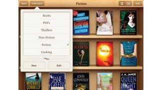 iBooks: Version 1.5 bringt neuen Vollbild- und Nachtlese-Modus