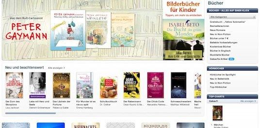 Streit um E-Book-Preisabsprachen: Was für und gegen Apple spricht