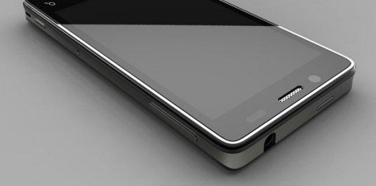 Intel zeigt iPhone-Kopie mit Medfield-Prozessor