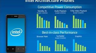 Intel-Android-Smartphones sollen schon ab 199 Dollar verfügbar sein
