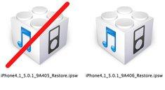 Updates verfügbar: Firmware 4.4.4 für AppleTV und neue iOS 5.0.1 für iPhone 4S