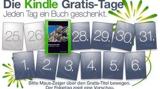 Gratis Kindle eBooks bei Amazon