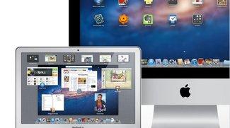 100 Euro Gutschein für iMac, MacBook und Mac Pro bei MacTrade