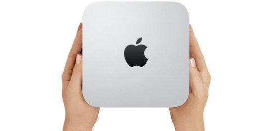 Mac mini: Niedrige Lagerbestände lassen auf Ivy-Bridge-Update hoffen