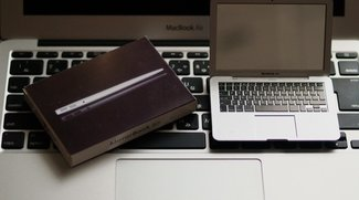 Mirror Book Air: Mini-MacBook Air als Schminkspiegel [Update]