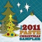 40 Weihnachts-MP3s kostenlos downloaden - Gratis-Sampler des Paste Magazines - mit She&amp&#x3B;Him, Woods, Scott Matthew, Sia...  [Free-MP3]