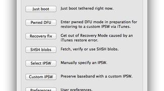 redsn0w 0.9.9b9d: Neuer Tethered Jailbreak für iOS 5.0.1 verfügbar