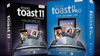 Bis 50% Rabatt auf Roxio Software: Toast Titanium 11 und Popcorn 4