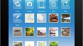 Evernotes Skitch jetzt auch für iPad verfügbar