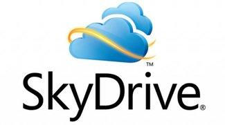 Skydrive: Kostenlose Microsoft-Cloud mit 25GB Speicher für iPhone verfügbar